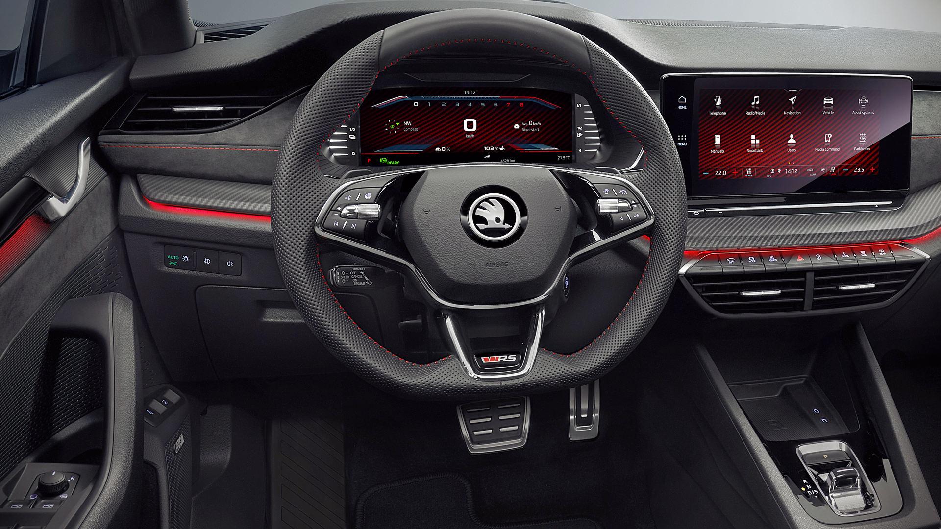 skoda-octavia-2020-rs-iv-interior